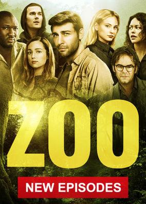 Zoo - Season 2