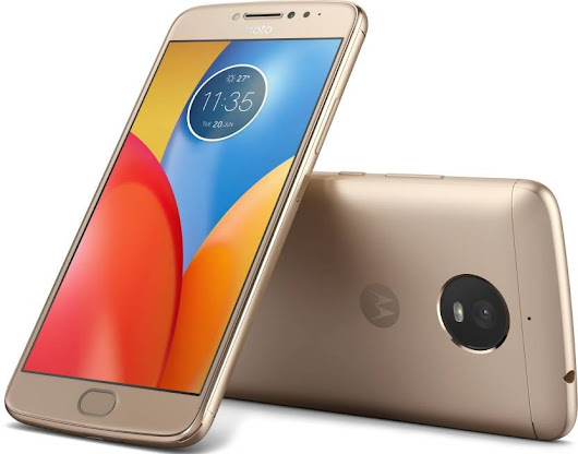 How to set Ringtone in Moto E4 Plus - Tech2Touch
