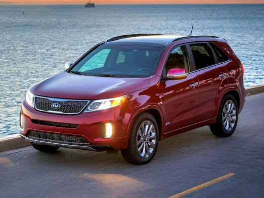 2015 Dodge Journey, Durango Honored with Active Lifestyle Awards