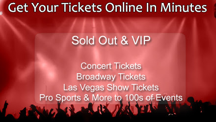 Compare Event Tickets Online :: Your Official Tickets