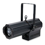 American DJ Encore Profile 1000 Color 100W LED Ellipsoidal Light
