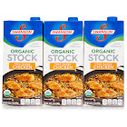 Swanson Organic Chicken Stock - 3 pack, 32 oz carton each