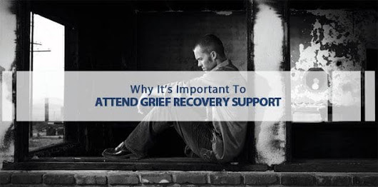 It's Important to Attend Grief Recovery | Americare Hospice
