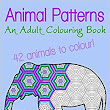 Animal Patterns: An Adult Colouring Book: Volume 2 (Colouring for Mindfulness): : Philippa Willitts: 9781517488567: Books