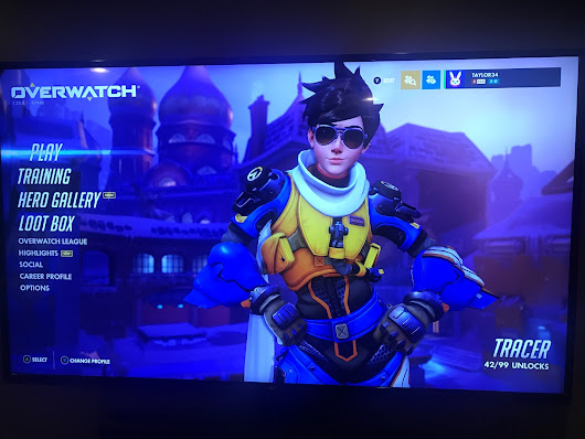 How do you Master Overwatch? - Game Room Info