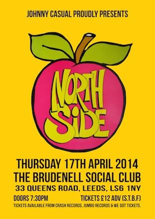 Northside live 2014