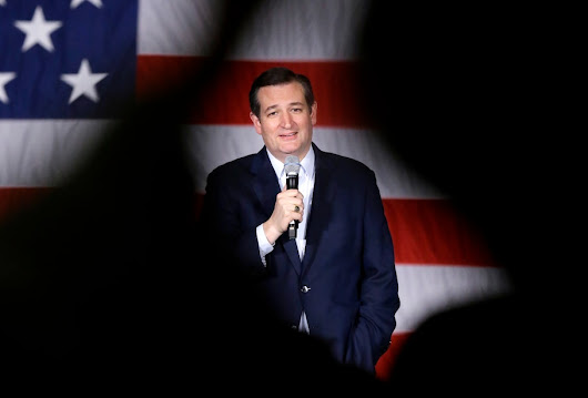 An exorcist told us how to rid Ted Cruz of Lucifer, just in case John Boehner is right