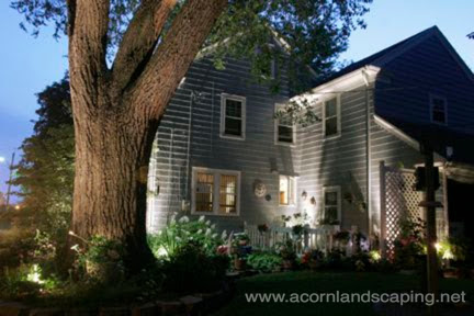 LED(Landscape&Outdoor)Lighting|Installers|Service|Contractors|Rochester NY