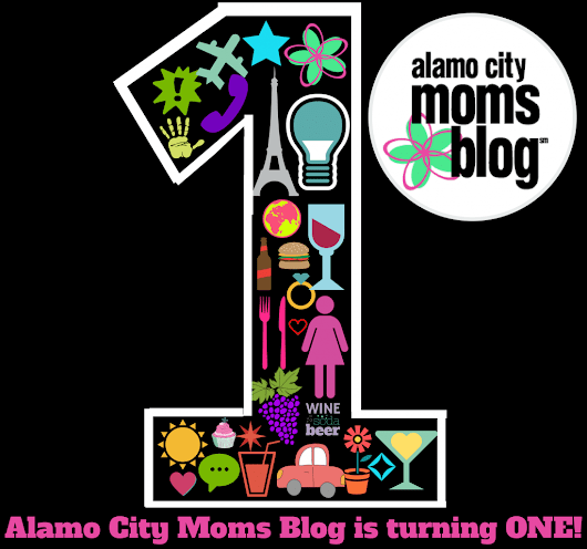 First Birthday Bash :: A Moms Night Out Event | Alamo City Moms Blog