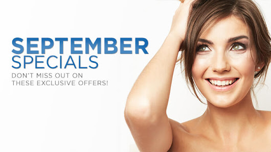 September Specials - Orlando FL - The Institute of Aesthetic Surgery