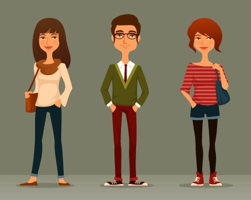 6 Tips On How To Create Characters In eLearning