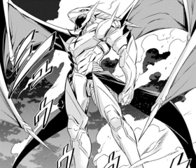 Akame Ga Kill Dragon Tatsumi