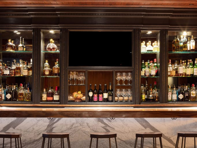 Image result for images of hotel bars with  drinks