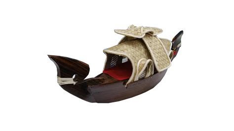 Traditional Kerala Houseboat   Gift Delivery in Kerala