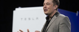 Cambridge Analytica, Elon Musk cancella le pagine Facebook di Tesla e SpaceX - Il Fatto Quotidiano