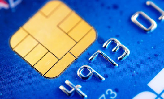 EMV: The Future of Card Technology [INFOGRAPHIC]