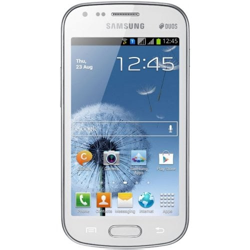 Samsung Galaxy S DUOS S7562 Unlocked Only $159.99 & FREE Shipping.  Only 4 left in stock.