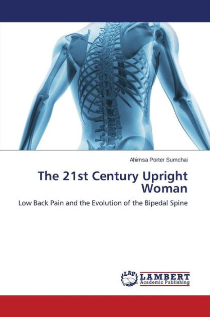 The 21st Century Upright Woman