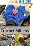 Easy Crochet Mittens (Tiger Road Craf...