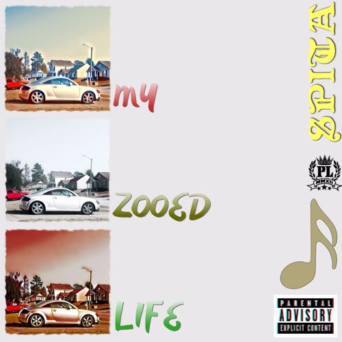 My Zooed Life EP by spita