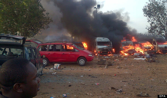 Arrested Abuja Bombers Planned More Attacks With Bombs Concealed In Soft Drinks