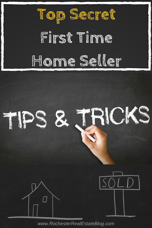 How To Sell A Home For The First Time (with image, tweet) · KyleHiscockRE