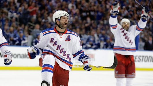 Martin St. Louis announces retirement from hockey - Sportsnet.ca