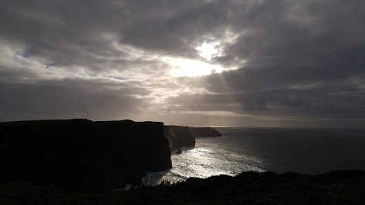 The Cliffs of Moher (aka, The Cliffs of Insanity), County Clare, Ireland | The Everywhereist
