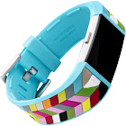 French Bull - Band for Fitbit Charge 2 - Multiple