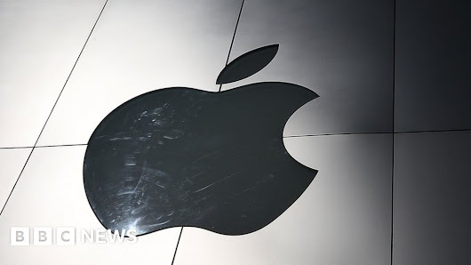 Apple wins $539m in patent case