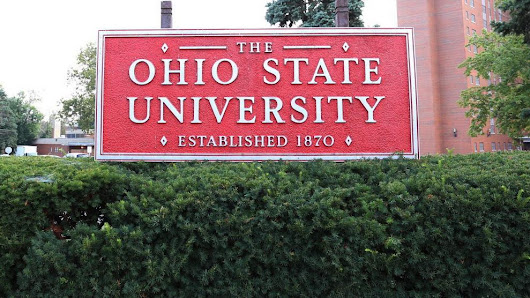 Ohio State sets record, gets more enrollment applications than ever for 2017-18 school year - Columbus - Columbus Business First