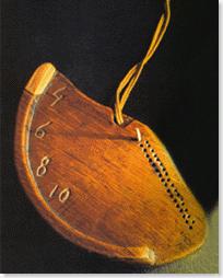 slovenian shepherd pocket sundial