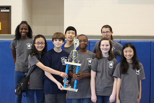 Penny Sikes Tournament Brings Bulloch's Best Mathletes