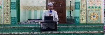 Kajian Islam Fiqih Shalat Bagian Ke-5 di Masjid Darun Najah Karang Anyar Tarakan 20190918