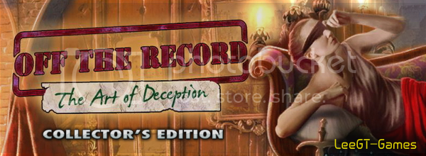 Off The Record 3: The Art of Deception CE [FINAL]