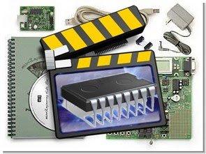 Các khóa học lập trình PIC (PICbasicpro Videolu Eğitimi)