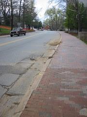 Ratty Road