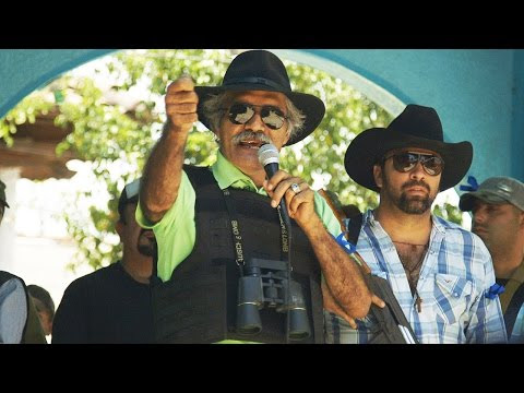 What to watch this week: Cartel Land by Matthew Heineman