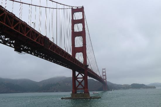 Photos of Golden Gate Bridge, San Francisco