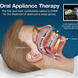 Gregory J. Daniels DDS Offers Dental Appliances as Treatment for Obstructive Sleep Apnea