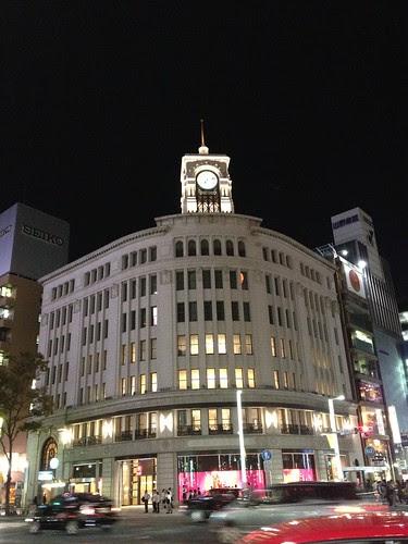 iPhone4S 夜景撮影&HDR