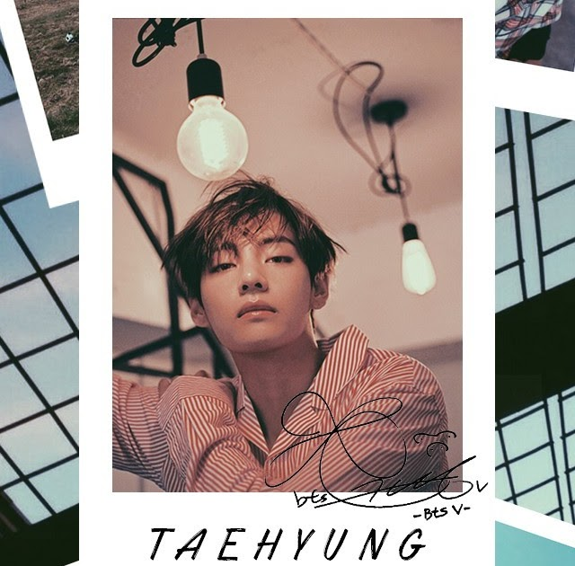 cool bts vintage aesthetic wallpaper pictures
