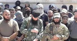 Israel ataca posiciones del Ejército sirio para apoyar a los yihadistas derrotados | La R-Evolución de ARMAK | Scoop.it