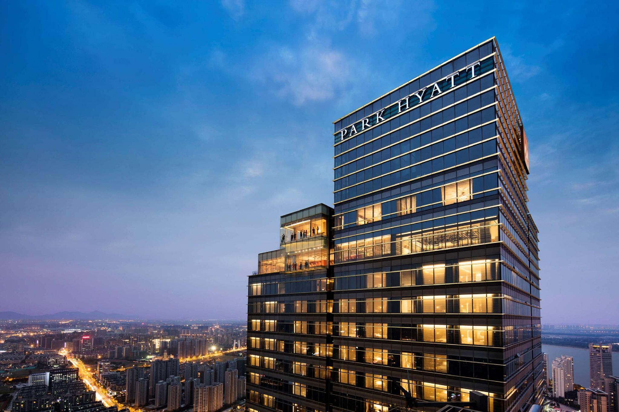 Park Hyatt Hangzhou Reviews