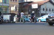 Jakarta Makin Macet, Polisi Ingin Perbanyak 'Pak Ogah'