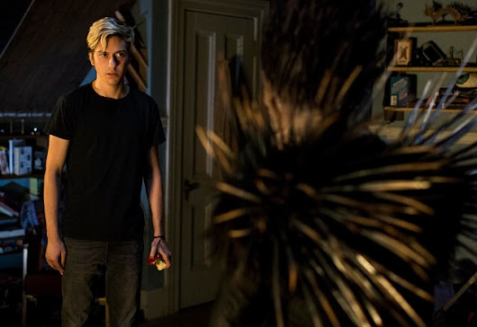 Death Note New Clip Starring Nat Wolff and Lakeith Stanfield