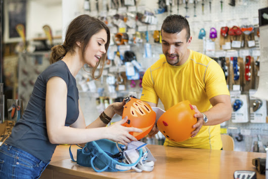 How Sports & Outdoor Retailers Can Use Education and Expertise to Win over Customers - Vend Retail Blog
