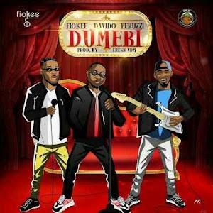 Download Mp3 | Davido ft Fiokee & Peruzzi - Dumebi