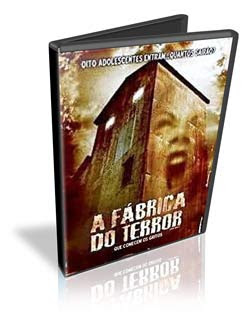 A Fábrica Do Terror (The Mill) - Dublado