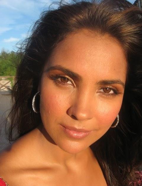 An Indian S Makeup Blog Aimb Exclusive Lara Dutta S